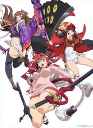 Hyakka-ryouran-samurai-girls_o