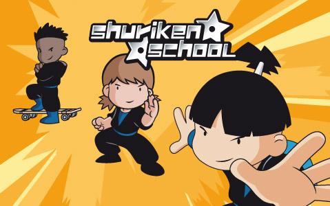 1-shuriken-school